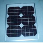 10 watts monocrystalline silicon Solar panel Wellsee