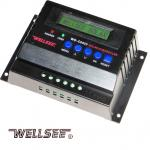 Charger controller (solar regulator) WELLSEE WS-C2430 20A 12/24V
