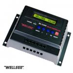 Solar charge controller (solar regulator) WELLSEE WS-C4860 40A 48V