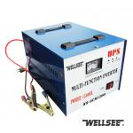 Charger inverter wellsee WS-ACM3000